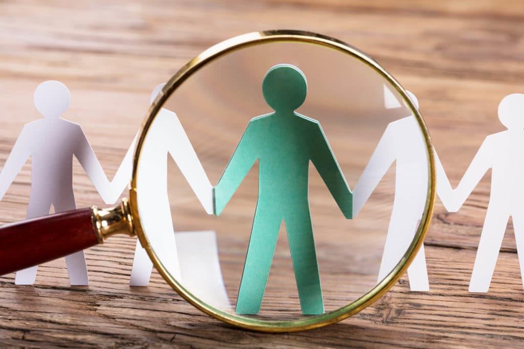 Symbolbild Personaldiagnostik